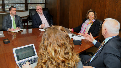 Music residency strengthens UNL's ties with Brazil