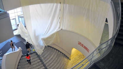 Cost savings expand Nebraska Union renovation
