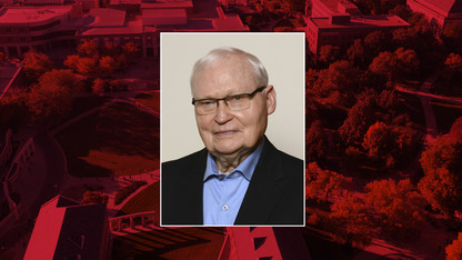 Union auditorium named in honor of Daryl Swanson