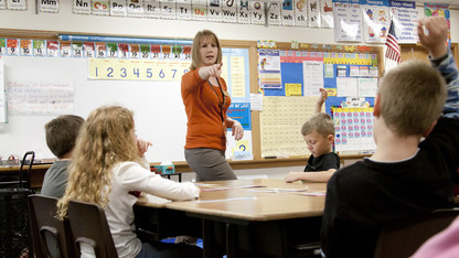 Researchers find young students' classroom conflicts may lead to future tension