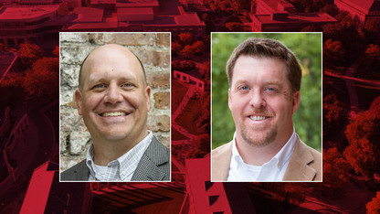 Transformative teaching director finalists named