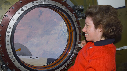Astronaut Ochoa headlines Women in Research Day