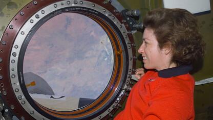 Astronaut Ochoa headlines Women in Research Day
