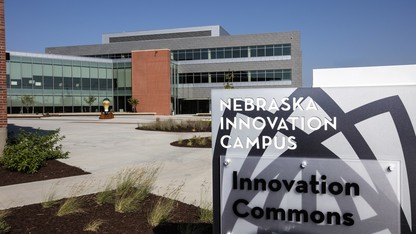 New center at NIC strives for children's health solutions