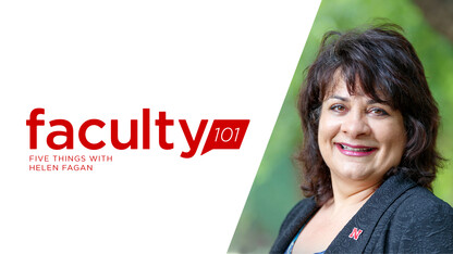 Fagan, Faculty 101 cover inclusive leadership, rural solutions
