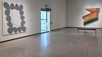 Sheldon opens three new summer exhibitions