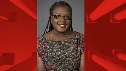 Foster to serve interim role in diversity, inclusion posts