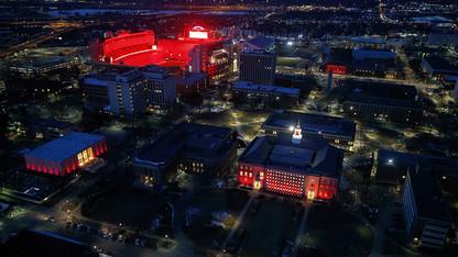 N150: A look back at Nebraska U's sesquicentennial