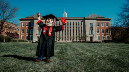May 2020 graduates invited to virtual celebration