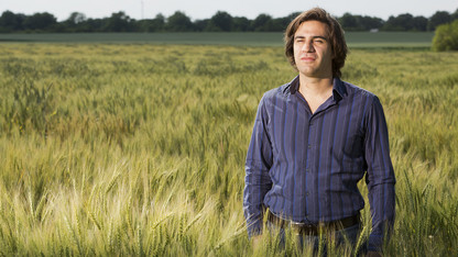 Study demonstrates model's ability to project corn yields