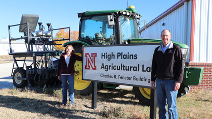 High Plains Ag Lab continues to advance crop, livestock production