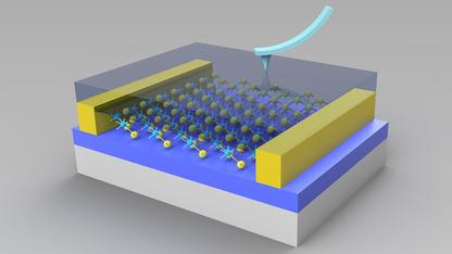 Symposium to explore emergent quantum materials and tech