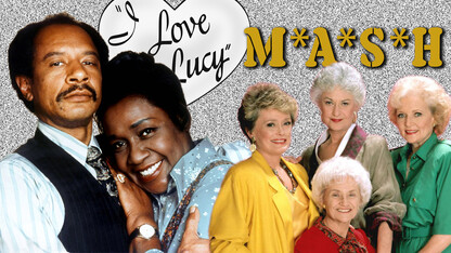 Laughing matters: Course tracks history of sitcoms, social change