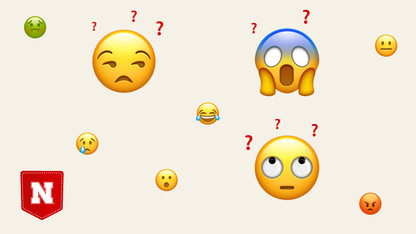 Emoji interpretations can vary by age, gender