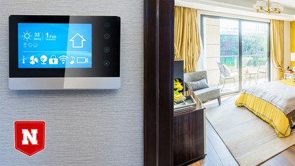 Safe house: Ultrasound tech making smart homes more secure