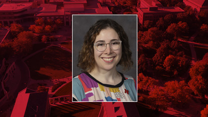 New faculty Q&A: Naomi Rodgers