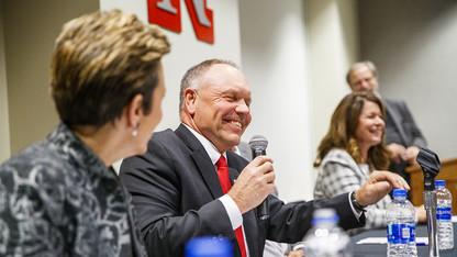 Nebraska union: State senators offer thoughts on civil discourse