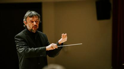 Gómez graduating with doctorate in music, Husker mindset in repertoire