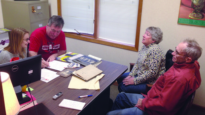 History Harvest brings in about 200 artifacts