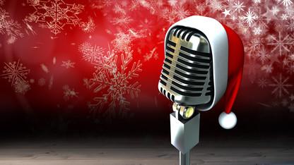 Nebraska Repertory Theatre presents 'Holiday Cabaret'