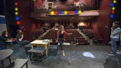 Carson School announces new production structure