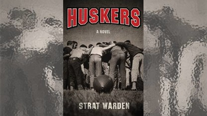 'Huskers' author to stop at University Bookstore