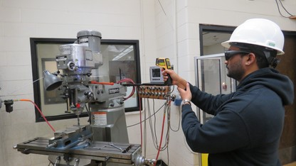 Nebraska Engineering leads manufacturing efficiency initiative