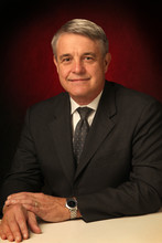 Linder nominated as NU interim president