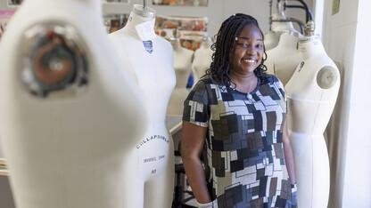 Jemkur seeks to promote female empowerment through fashion