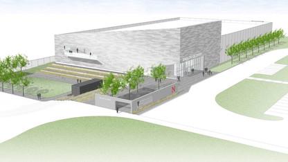 Breslow Center groundbreaking is Dec. 13