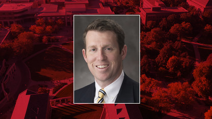 Johnson named assistant VC for student affairs