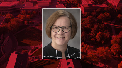 Jones named dean of education and human sciences