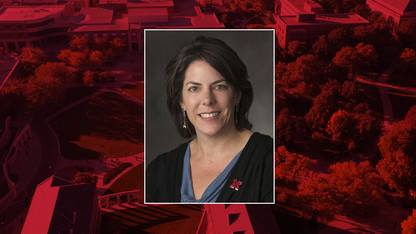 Walker named associate vice chancellor for faculty