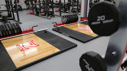 Rec Center prepares for strength training room opening