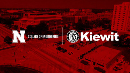 Kiewit partnership powers Nebraska Engineering forward