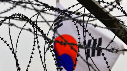 Korean Peninsula history is focus of lecture series