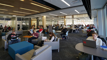 Love Library, Learning Commons introduce new security measures