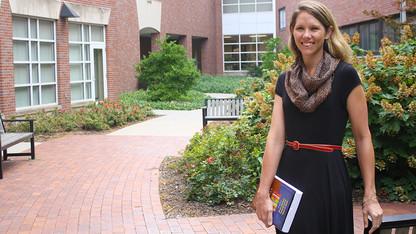 Hawley eyes international data to answer education policy questions