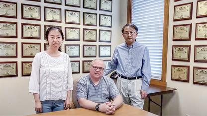 Husker researchers join NSF I-Corps program