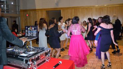 'Love Gala' launches Nebraska's Black History Month observance