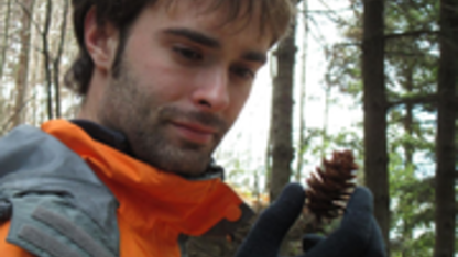 Seminar features visiting ecosystem researcher
