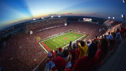 Stadium security increased for Huskers-Hawkeyes