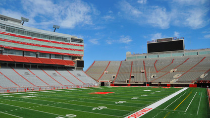 Memorial Stadium to receive $12.3M upgrade