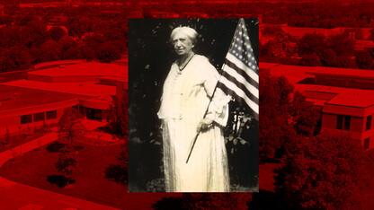 Minick was first woman to graduate from Nebraska Law
