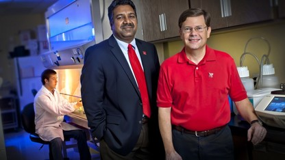 UNL scientists to update E. coli research