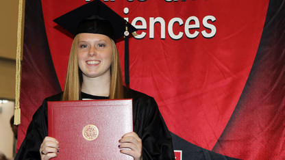 Athletic teams excel in Graduation Success Rate