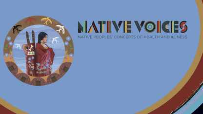 'Native Voices' traveling exhibition to host Feb. 4 opening