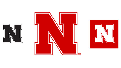 Redesigned Nebraska 'N' unveiled