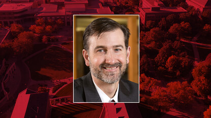 Pearce named interim leader of institutional equity and compliance