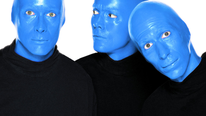 Blue Man Group opens Lied's new season